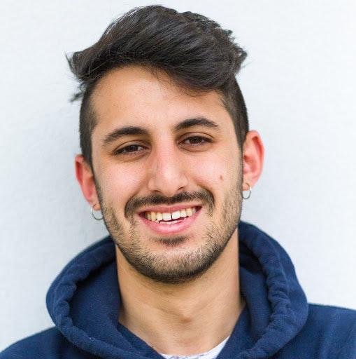 Matteo Martinelli