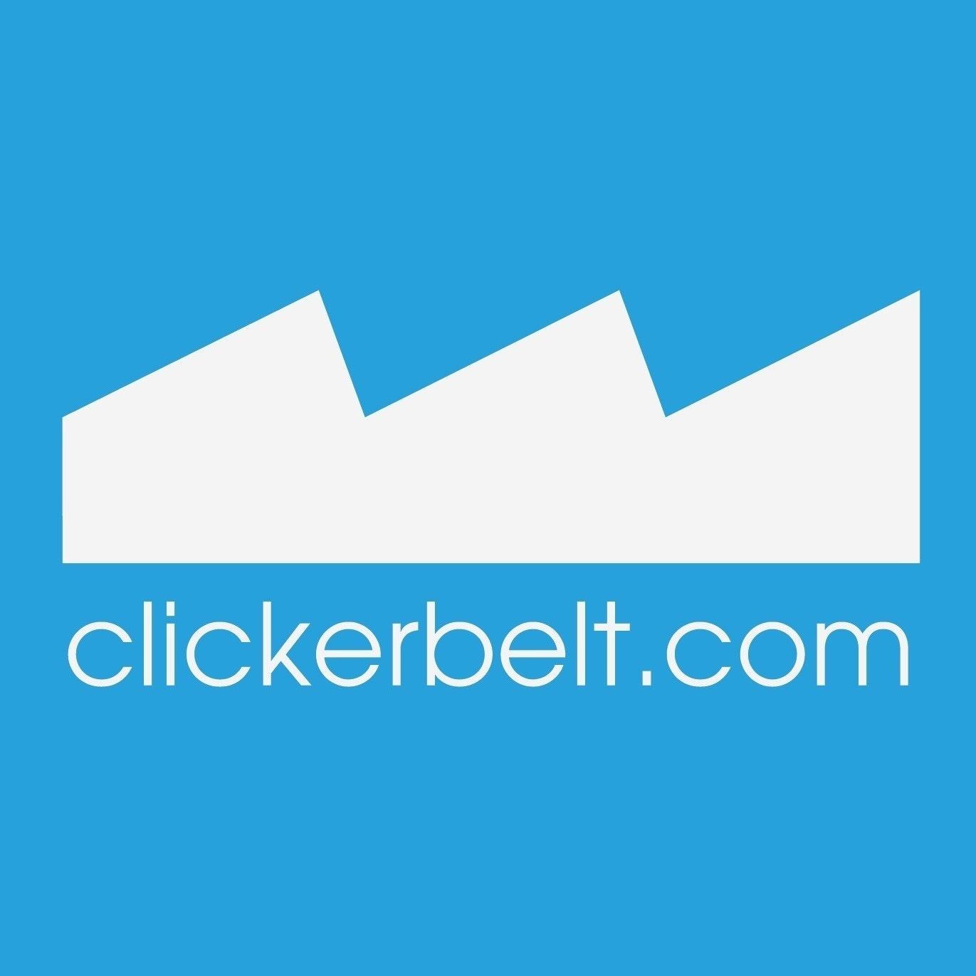 Clicker Belt