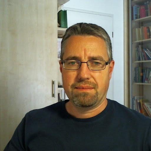 Gregor Smrekar