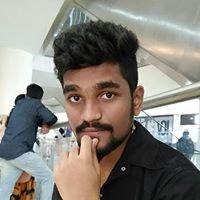 Ashok Tirupathi
