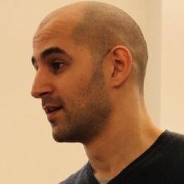 Alan Zabihi
