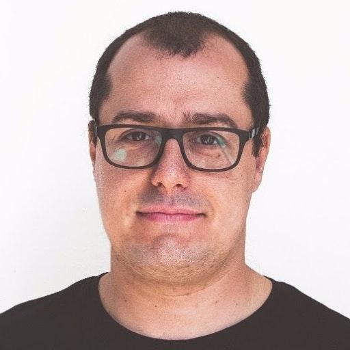 Andy Goldschmidt
