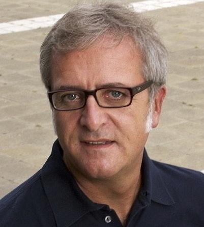 Adriano Marconetto