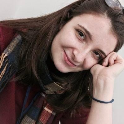 Anna Gibraltar