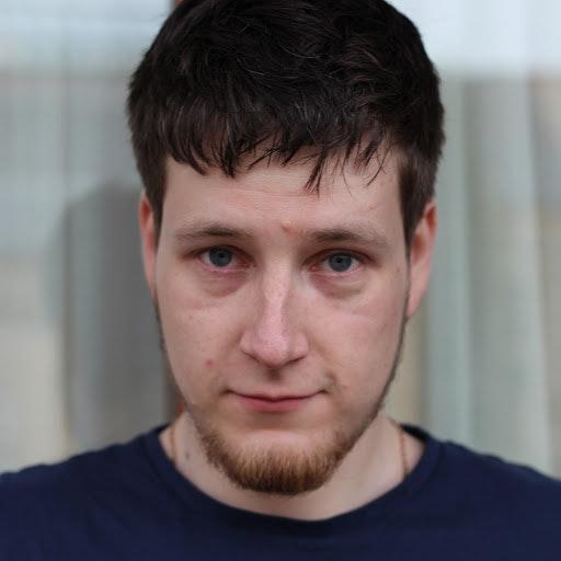 Viktor Cherkaskyi