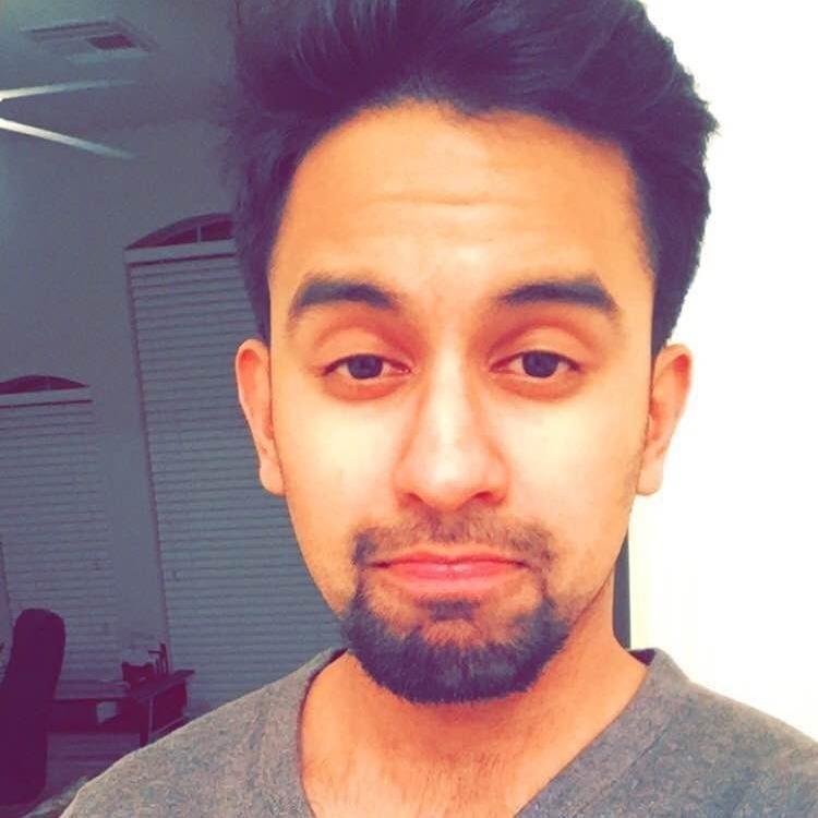 Zafir Khan