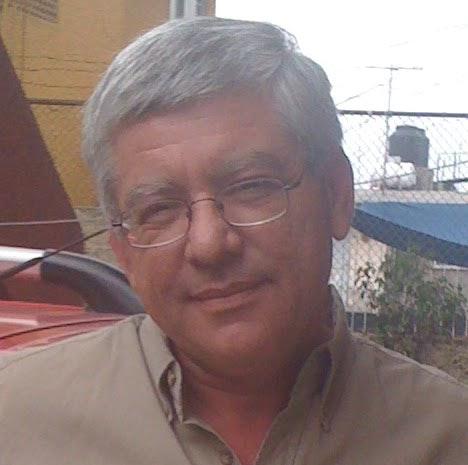 Guillermo Cavazos Lamelas