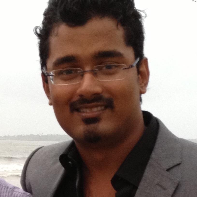 Abhilash Krishnan
