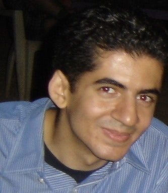 Mohamed El-Zohairy