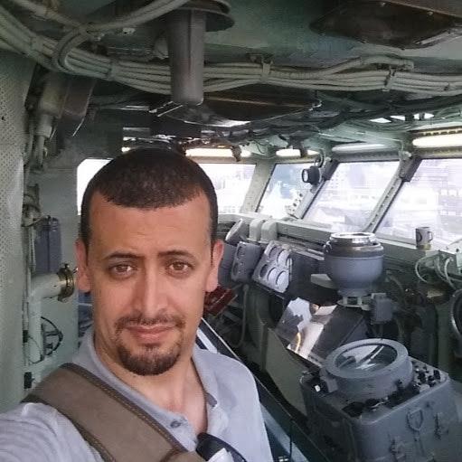 Fouad Djebbar