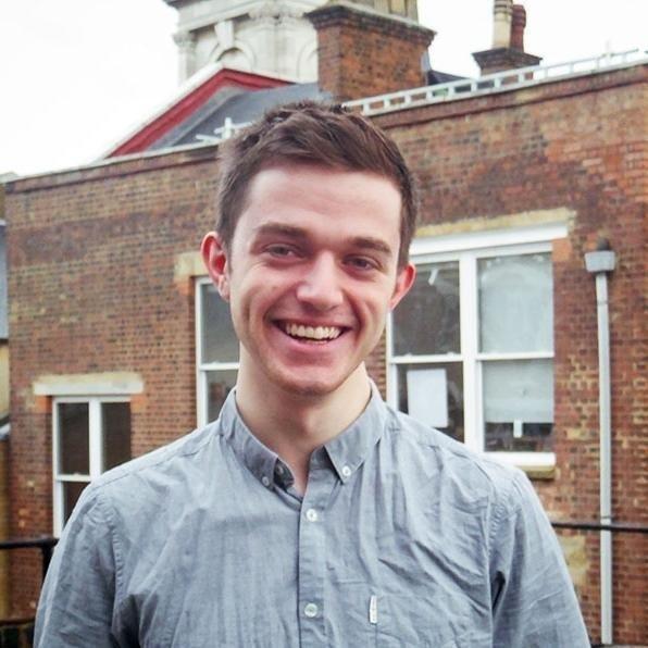 Matt Button