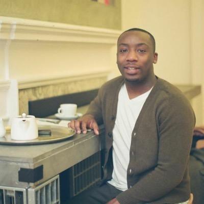 Anthony Ogunbowale - Thomas