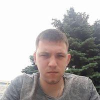 Дмитрий Мыслывый