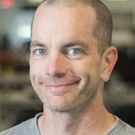 Robert Zuber