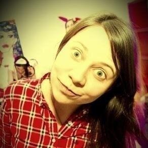 Alina Dolgikh