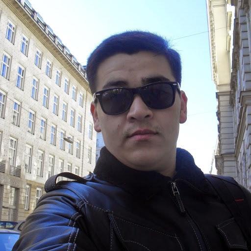Abdulaziz Bakhtiyar