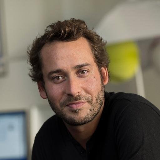 Arnaud Burgot
