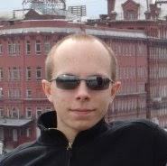 Ilya Naoumov