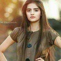 Kinza Noor Ge