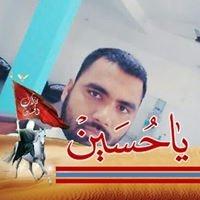 Abid Nawaz Khan