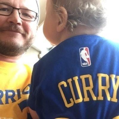 Stu Curry
