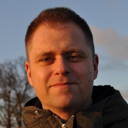 Alex Seleznov