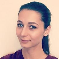 Irka Alieva