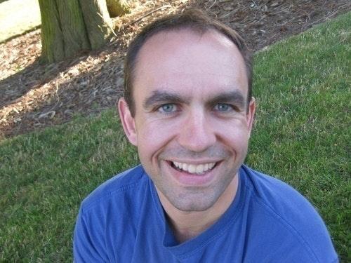 Josh Ledgard