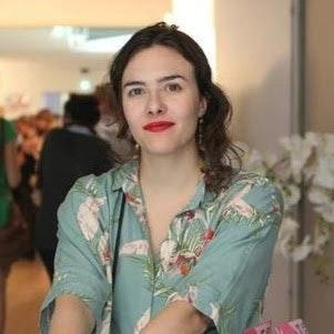 Belinda Mathieu