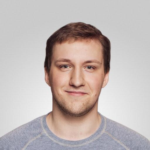 Sergey Potekhin
