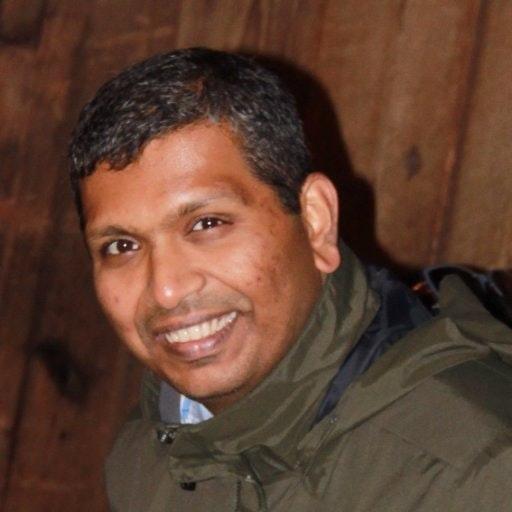 raghu thricovil