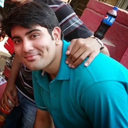 Amandeep Singh Ghai