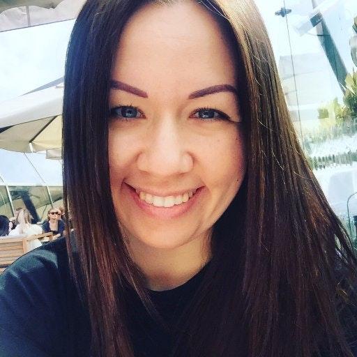 Kate Makulova