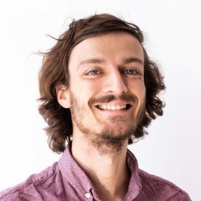 Joshua Stehr