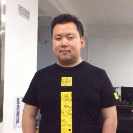 Sven Zhu