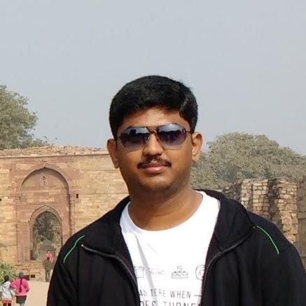 Brabu Venkatachalam