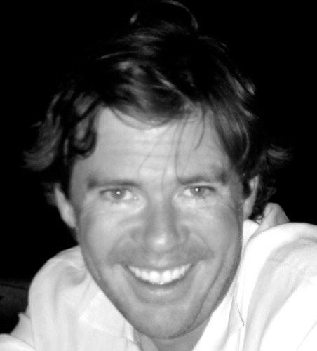 Ryan Hodson