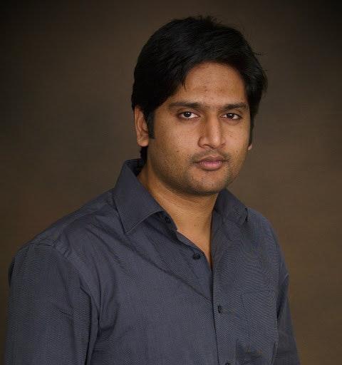 Ashwin Peter