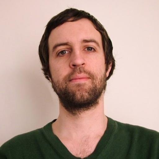 Gavin Joyce