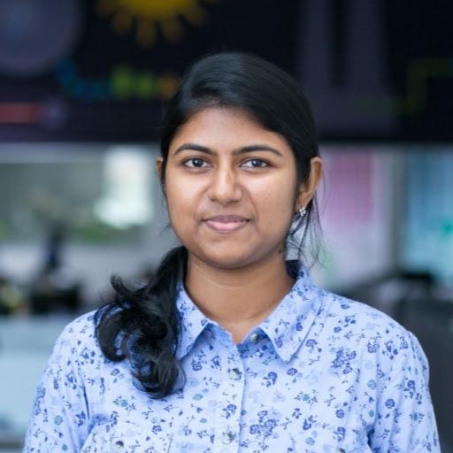 Dhivya Priya Anbazhagan
