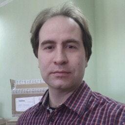 Maxim Antufyev
