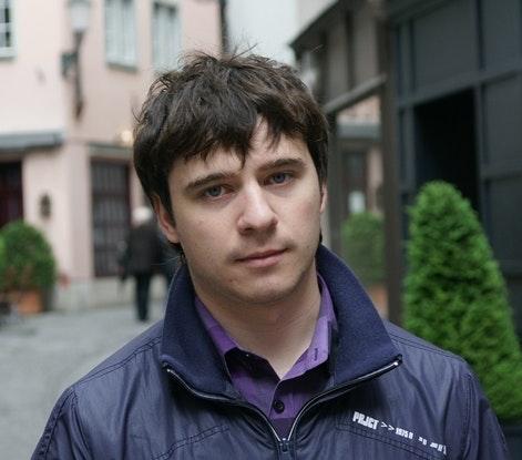 Dmitry Clopin