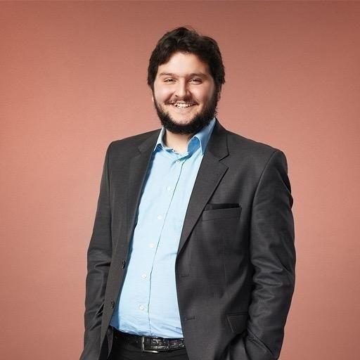 Halil İbrahim ŞAFAK