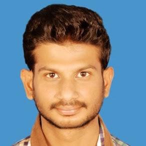 Sam Prasanth