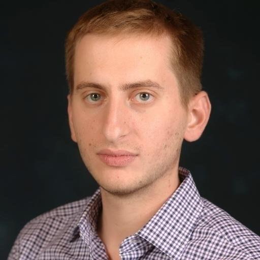Ilya Subkhankulov