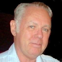 Keith Petersen