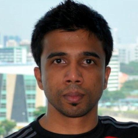 Manoj Krishnapillai