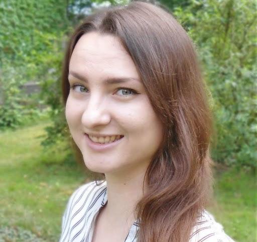 Valentyna Shubko