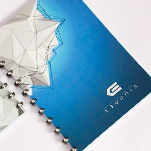 Reusable Notebook.