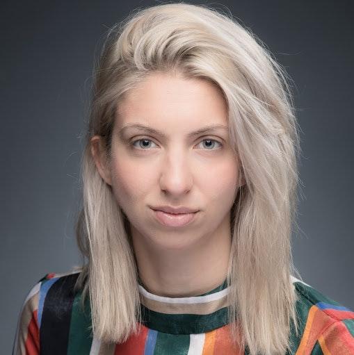 Stephanie Kazalac